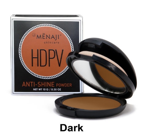 HDPV Anti-Shine Powder for Men – Subscribe and Save
