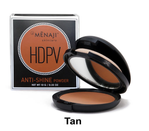 High Definition Anti-Shine Powder for Men – Sunless Tan