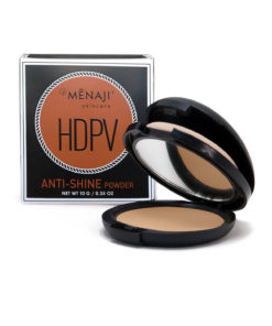 Men's High Definition Anti-Shine Face Powder